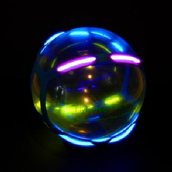 Glow-in-the-Dark Party Ball
